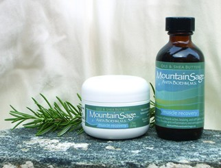 Muscle & Joint Pain Relief Formulas
